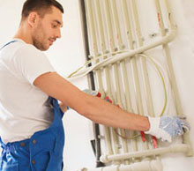 Commercial Plumber Services in Seal Beach, CA